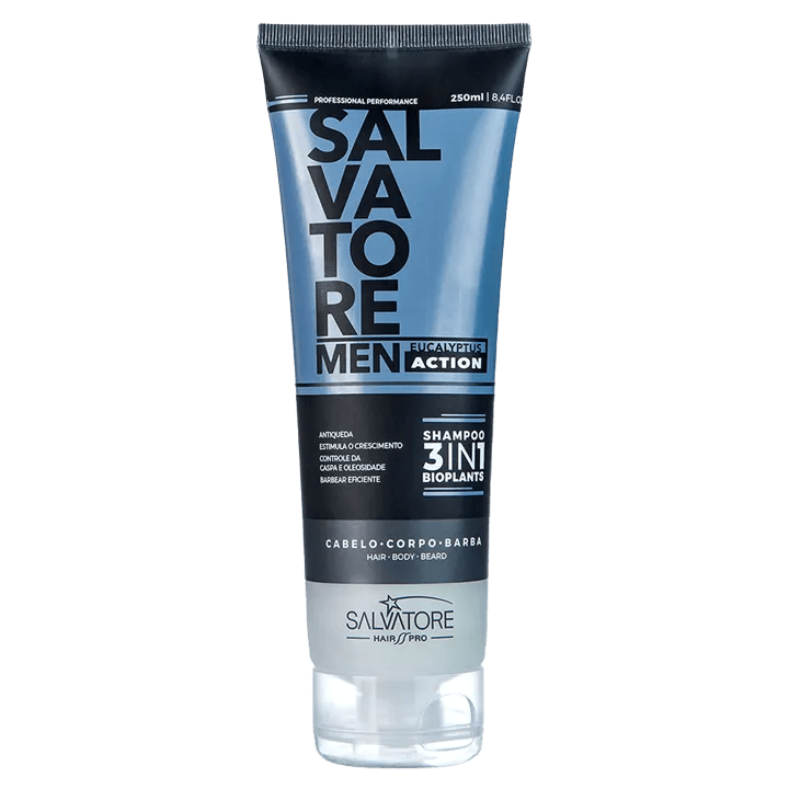 SHAMPOO-SALVATORE-MEN-3IN1-250ML