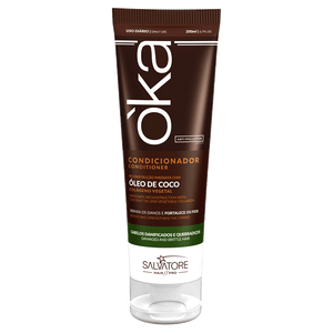 CONDICIONADOR OKA COCO 200 ML