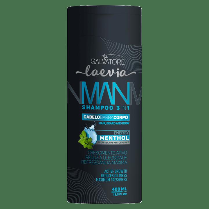 SHAMPOO-MAN-3-EM-1-MENTHOL-LAEVIA-400ML