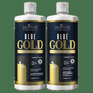 BLUE GOLD 1L PASSO 1 E 2